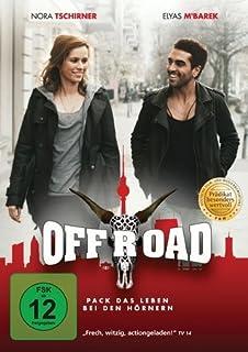 Offroad (Region 2, NON-US-Format, German language) by Nora Tschirner