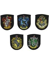 Set Écussons Harry Potter - Cinereplicas®