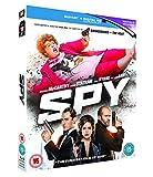 Spy - Extended Cut [Blu-ray] [2015]