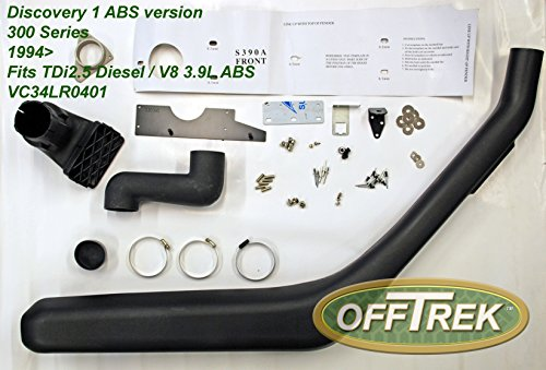 land-rover-discovery-1-non-abs-snorkel-raised-air-intake-vc34lr0501