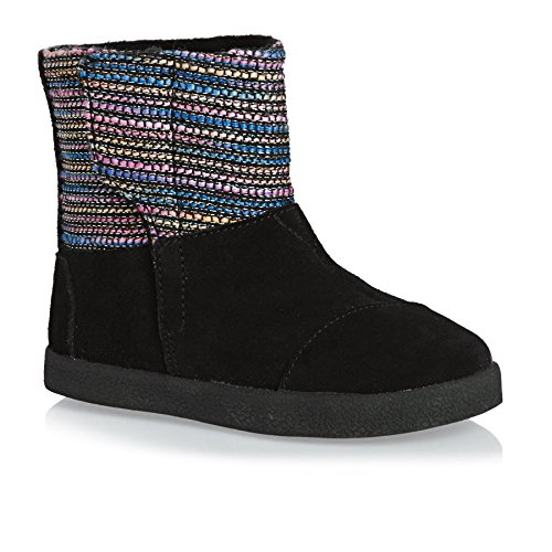Nepal Stiefel multi-color multi-colo