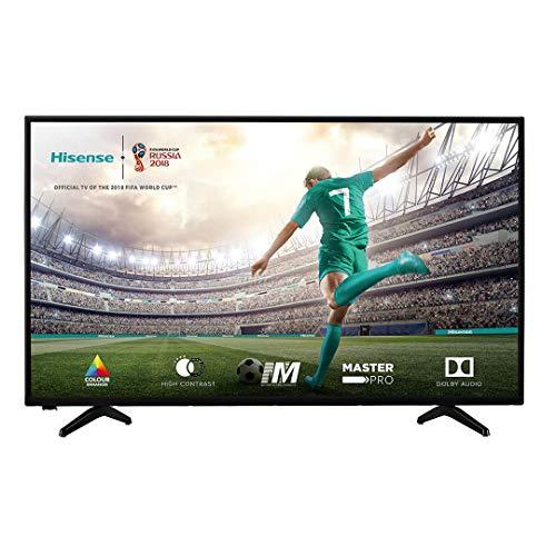 Smart TV Hisense 39A5600 39\