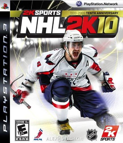 NHL 2K10 [PlayStation 3]