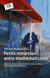 Petits meurtres entre mathématiciens