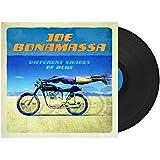 Different Shades of Blue (180 Gr.) [Vinyl LP] [Vinyl LP]