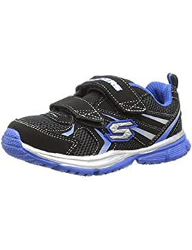 Skechers SpeedeesBurn Outs Jungen Sneakers