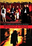 Without a Trace: The Complete Seventh Season [DVD] [Region 1] [US Import] [NTSC]
