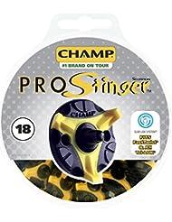14x Pro Stinger Golf Pics slim-lok + filetage Deluxe Spike Clé