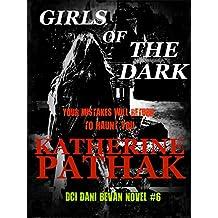 Girls Of The Dark (The DCI Dani Bevan Detective Novels Book 6)