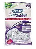 Dentek Comfort Clean hinteren Zähne Floss Picks