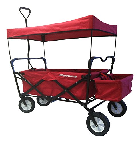 easygowagon-folding-collapsible-utility-wagon-fits-in-trunk-of-standard-car-red-by-easygowagon