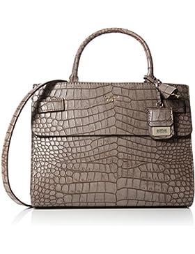 Guess Damen Hwcf6216060 Shopper, 17x26x32 cm