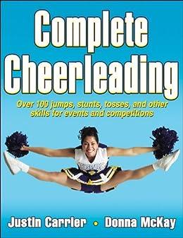 Ebooks Complete Cheerleading Descargar Epub