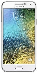 Samsung Galaxy E5 (White,16GB)