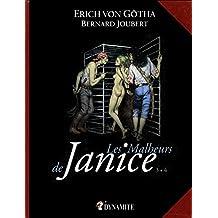 Les malheurs de Janice, Intégrale t.2