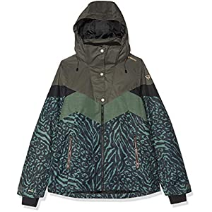Brunotti Damen Junglefowl Women Snowjacket Jacke