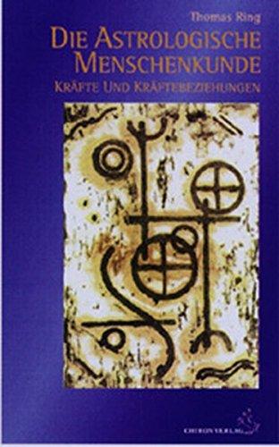 Astrologische Menschenkunde