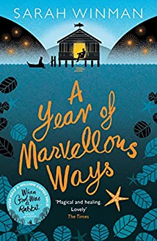 A Year of Marvellous Ways: The Richard and Judy Bestseller by [Winman, Sarah]