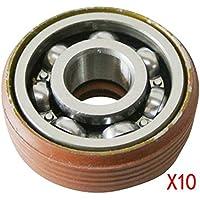 Generic Gasoline cuscinetto con guarnizione olio sub-assembly Fit partner 350351370371390