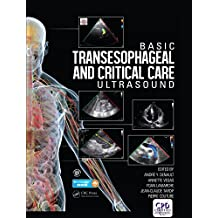 Basic Transesophageal and Critical Care Ultrasound