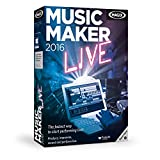 Best Dvd Makers - Music Maker Live 2016 Review