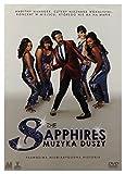 The Sapphires [DVD] [Region 2] (English audio) by Tanika Lonesborough
