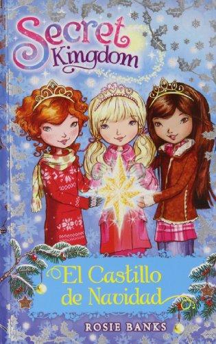 El Castillo De Navidad (Secret Kingdom)