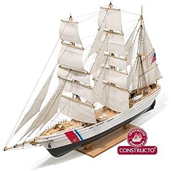 Constructo - 80569 - Construction et Maquette - Bateau - Eagle - 1:185