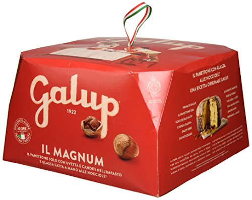 Galup nv15 panettone classico, 1500 gr