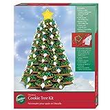Wilton Cookie Tree Kit -kit per realizzare un albero di Natale con i biscotti- - ACQUISTA PIÙ PRODOTTI SU BUBY PARTY STORE PER OTTIMIZZARE IL COSTO DI SPEDIZIONE