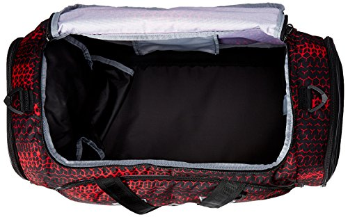 Under Armour Multisport Reisetasche und Gepäck UA Undeniable Duffel II Red/Black