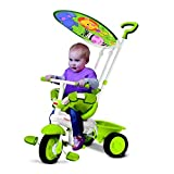 Fisher-Price 146-1133 - Dreiräder Classic Plus, grün