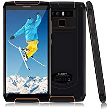 CUBOT KING KONG 3 Android 8.1 4G Rugged Smartphone Unlocked
