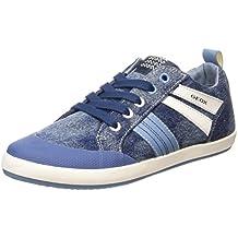 Geox Kiwi Boy I - Zapatos para niños