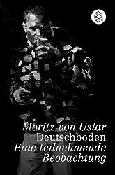 Deutschboden: Eine teilnehmende Beobachtung