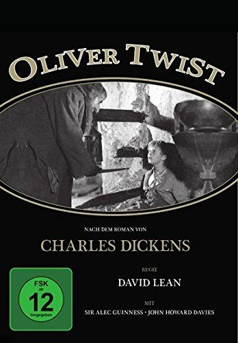 Preisvergleich Produktbild Oliver Twist