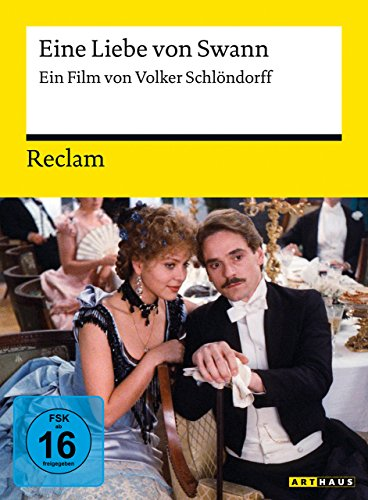 Eine Liebe von Swann, 1 DVD