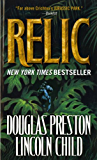 Relic (Pendergast Series Book 1) (English Edition)