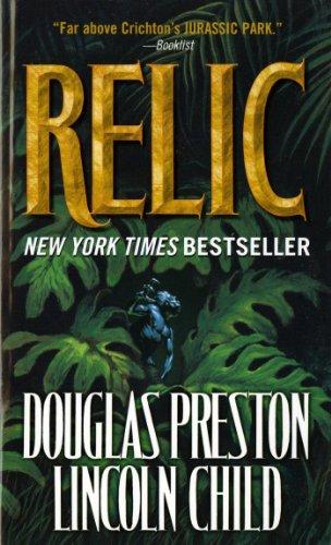 relic-pendergast-series