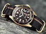 Detomaso-Herren-Armbanduhr-DT1025-O - 4