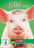 Ein Schweinchen namens Babe - Deutsche, Schweizer und Österreichische Fassung