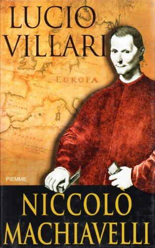 Niccol Machiavelli