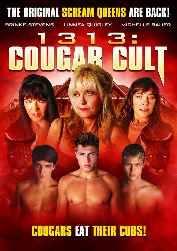 Bild von 1313: Cougar Cult [DVD] [Region 1] [NTSC] [US Import]