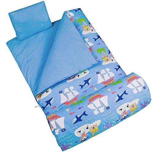 olive-kids-olive-kids-pirates-original-sleeping-bag-toy-one-color-one-size
