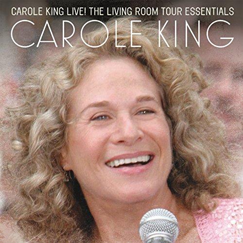 Carole King Live! The Living Room Tour Essentials (One Way)