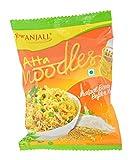 Patanjali Noodles - Instant, 75g Pouch