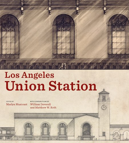 Los Angeles Union Station -