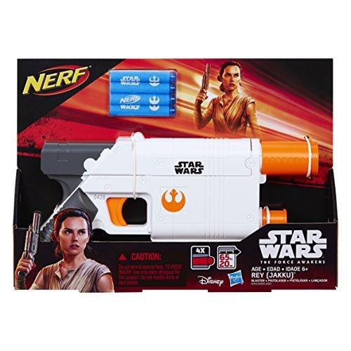 Star Wars Das Erwachen der Macht – Rey Jakku in Verpackung
