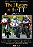 Isle of man Tourist trophy races - History Of The TT - 1907-2010 [2 DVDs]