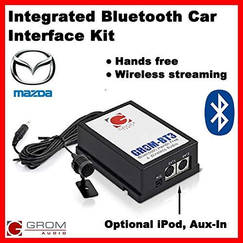 GROM Audio BT3 Integrierte Bluetooth Car Kit für MAZDA 3 5 6 MX5 MPV RX-8 CX-7 BT50 -